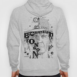 Charles Bronson Once upon a time in the west Hoody