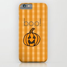 October, boo! Slim Case iPhone 6s