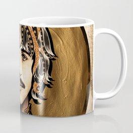 Boho Beatle ( Ringo ) Coffee Mug