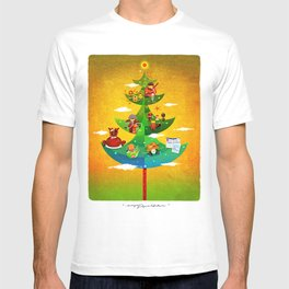 A Very Filipino Christmas T-shirt