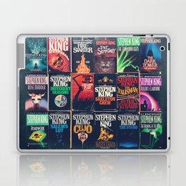 King of Horror 2 Laptop & iPad Skin