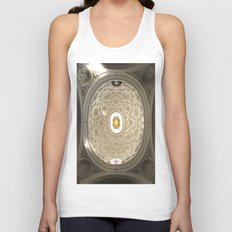Bernini's San Carlino Unisex Tank Top