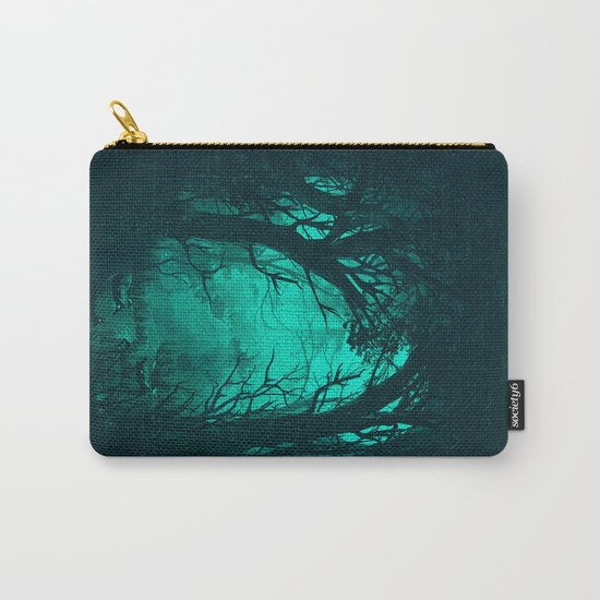 The Hiding Place Carry-All Pouch