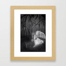 Always Hope Framed Art Print