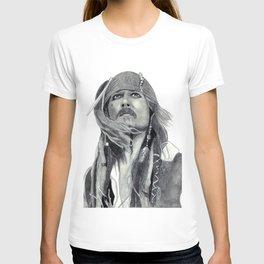 Jack Sparrow - Bring Me That Horizon T-shirt