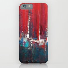 Red Sea iPhone 6s Slim Case