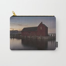 Motif #1 after sunset Carry-All Pouch