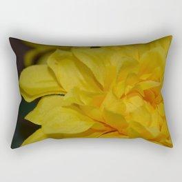Dalias Rectangular Pillow