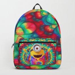 Minion Peace Backpack