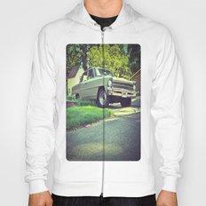 South Tacoma Chevy II Hoody