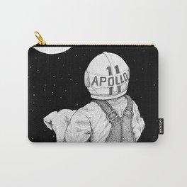 Apollo 11 galaxy Carry-All Pouch