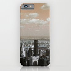 between two worlds Slim Case iPhone 6s