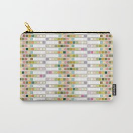 Urine Dipstick Art Carry-All Pouch