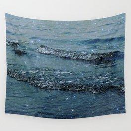 Sea of Stars Wall Tapestry