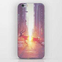Urban Wilderness iPhone Skin