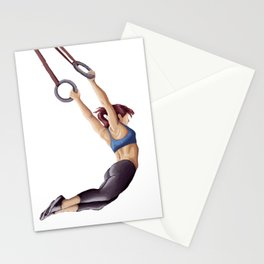 Anillas Stationery Cards