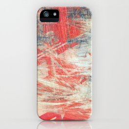Jon Comer, Powell Peralta, 1999 iPhone Case