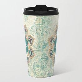 Damascus Travel Mug