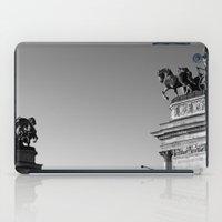 heroes iPad Cases featuring Heroes by sandor