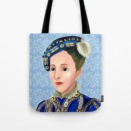Edward VI  Tote Bag