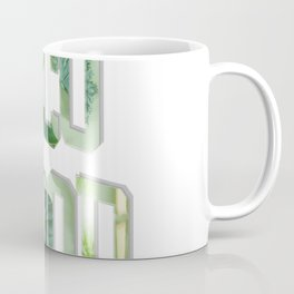 Eco Food Coffee Mug