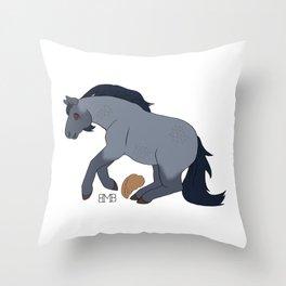 Reiner Throw Pillow