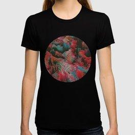 LŁBRĪ T-shirt