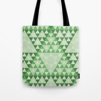 courage Tote Bags featuring Courage by Gavin Guidry