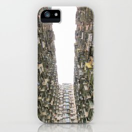 Yick Cheong 1 iPhone Case