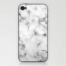 Marble iPhone & iPod Skin