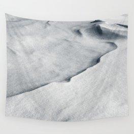 Snow dreams.... Wall Tapestry