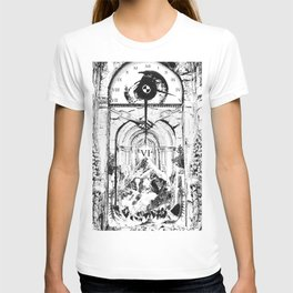 LUZ DE AFTER T-shirt