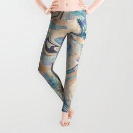 Mermaid 2 Leggings