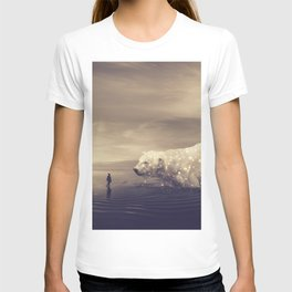 retrouvailles II T-shirt