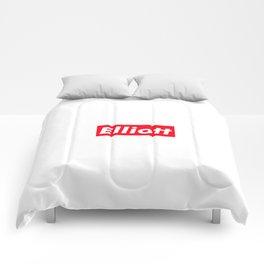 Elliott Comforters