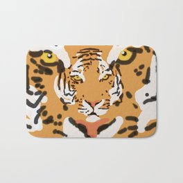 2Tigers Bath Mat