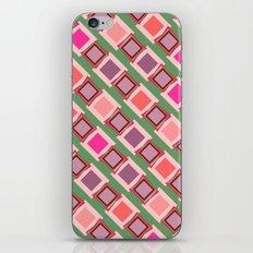 Pattern 03 iPhone & iPod Skin