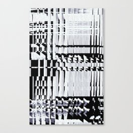 Jazz IV Canvas Print
