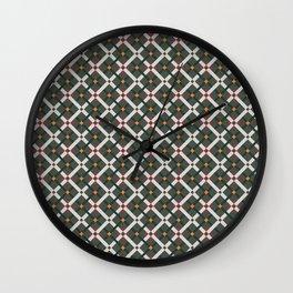 MOSAIKA (mod 00120015) Wall Clock