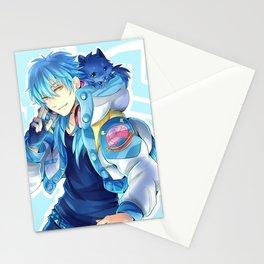 Seragaki Aoba DRAMAtical Murder Stationery Cards