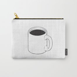 Space coffee Carry-All Pouch