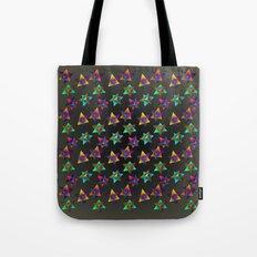 Skinny Aversion Tote Bag