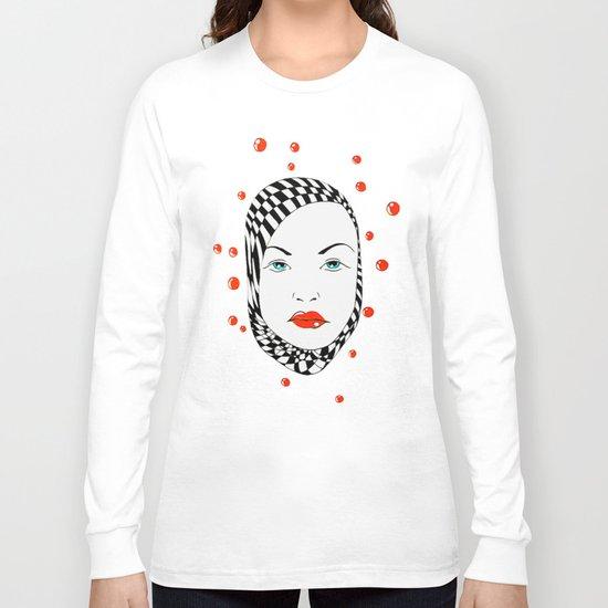Chronicle Long Sleeve T-shirt