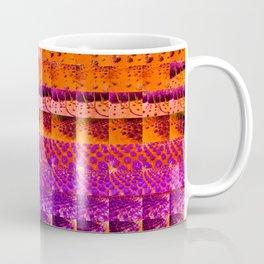 cactus gradient 506 Coffee Mug