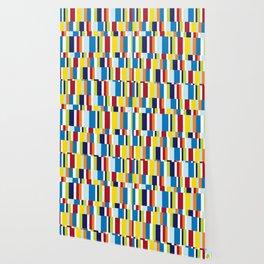 Batons Wallpaper