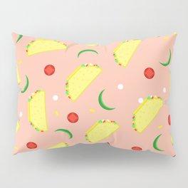 Taco Tuesday Pillow Sham