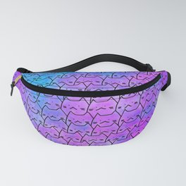 cats 45 Fanny Pack