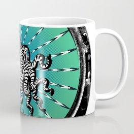 Cuttlefish Hypnosis Coffee Mug