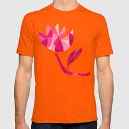 Fractured Flower T-shirt