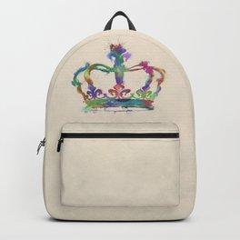 Crown Backpack